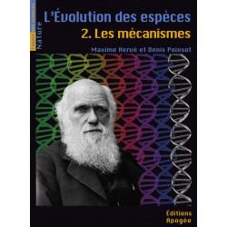 Évolution des espèces (L')...
