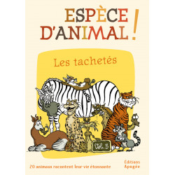 Espèce d'animal ! (t. 5)