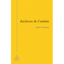 Archives de l'ombre