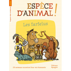Espèce d'animal ! (t.9)