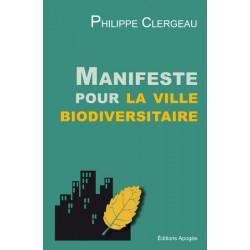 Manifeste pour la ville biodiversitaire