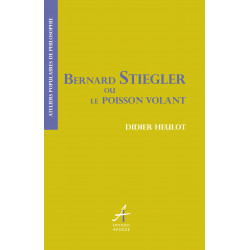 Bernard Stiegler ou le poisson volant