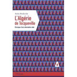 Algérie de Tocqueville (L')