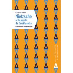 Nietzsche et la parole de...