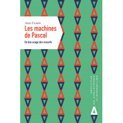 Machines de Pascal (Les)