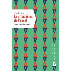 Machines de Pascal (Les)