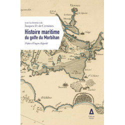 Histoire maritime du golfe...