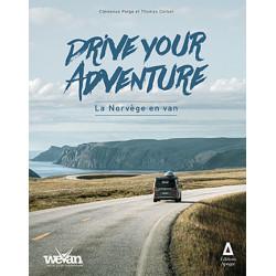 Drive your adventure - La...