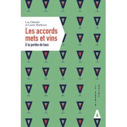 Accords mets et vins (Les)