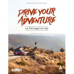 Drive your adventure - Le...